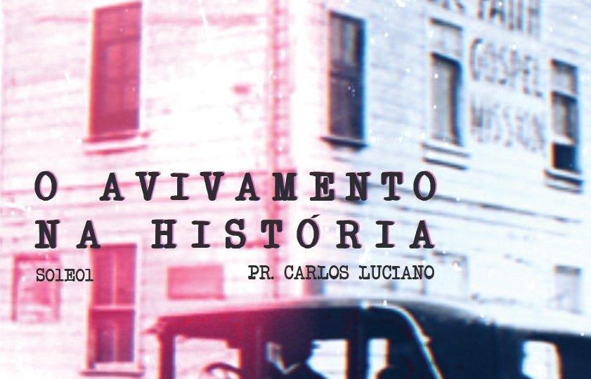 Avivamento na História