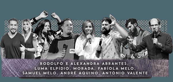 Vox Dei Conference 19