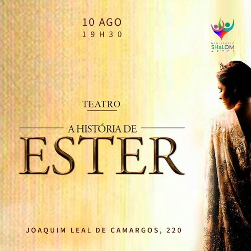 história Ester